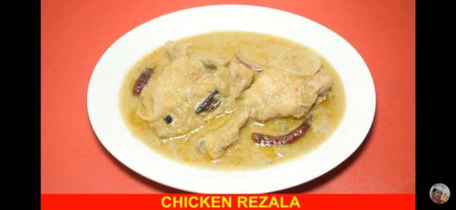 Kolkata Chicken Recipes