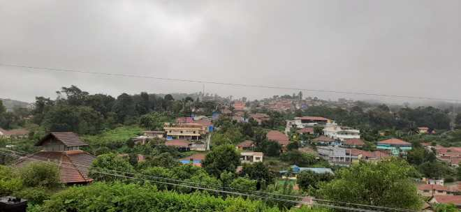 Coorg Photographed By: Rishav Singh