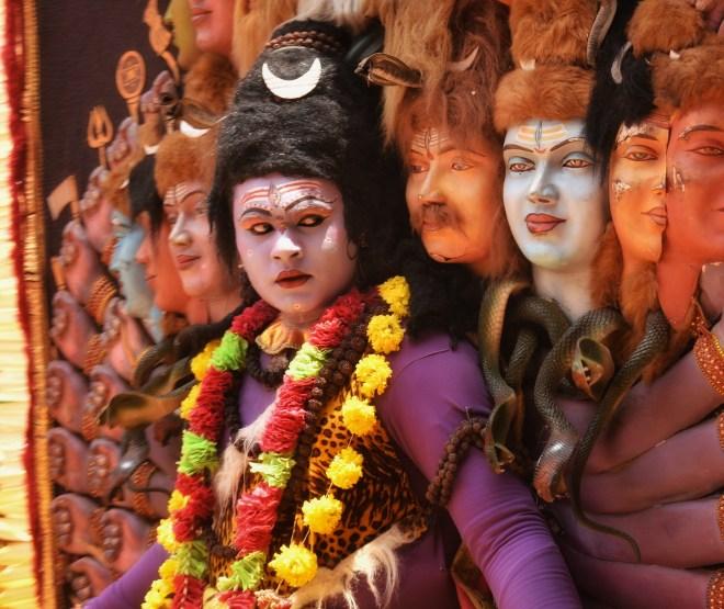 Pooram Temple Festivals