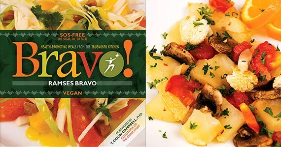 Bravo 570x299 Breakfast Potatoes from Newly Released Cookbook, Bravo!