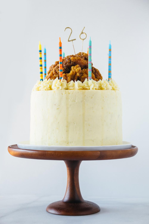 recipe: how to make a kfc cake [22]