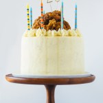 The KFC (Korean Fried Chicken) Cake