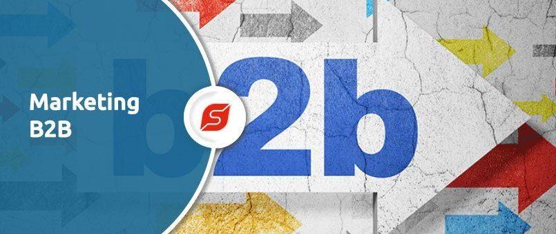 marketing per b2b