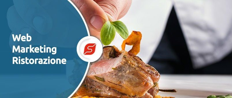 web marketing ristorazione