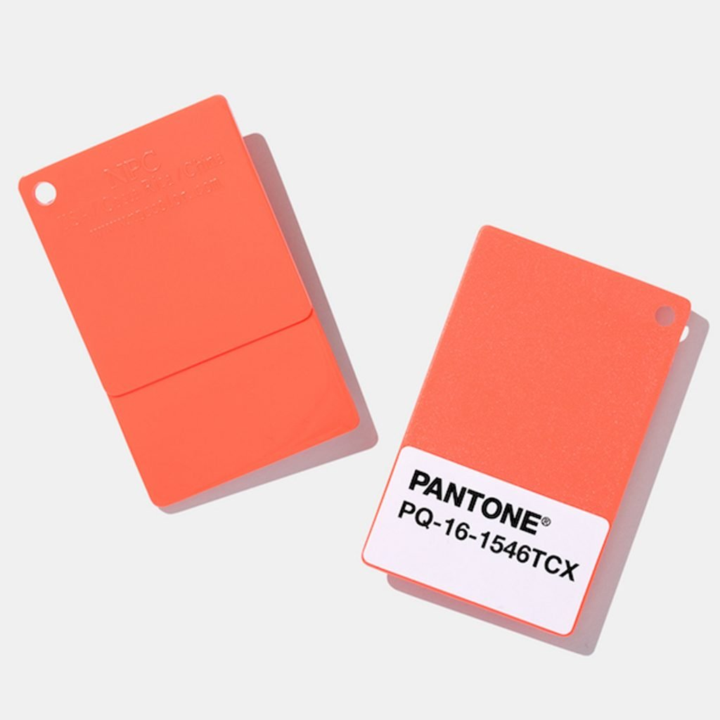 pantone colour of year 2019 living-coral