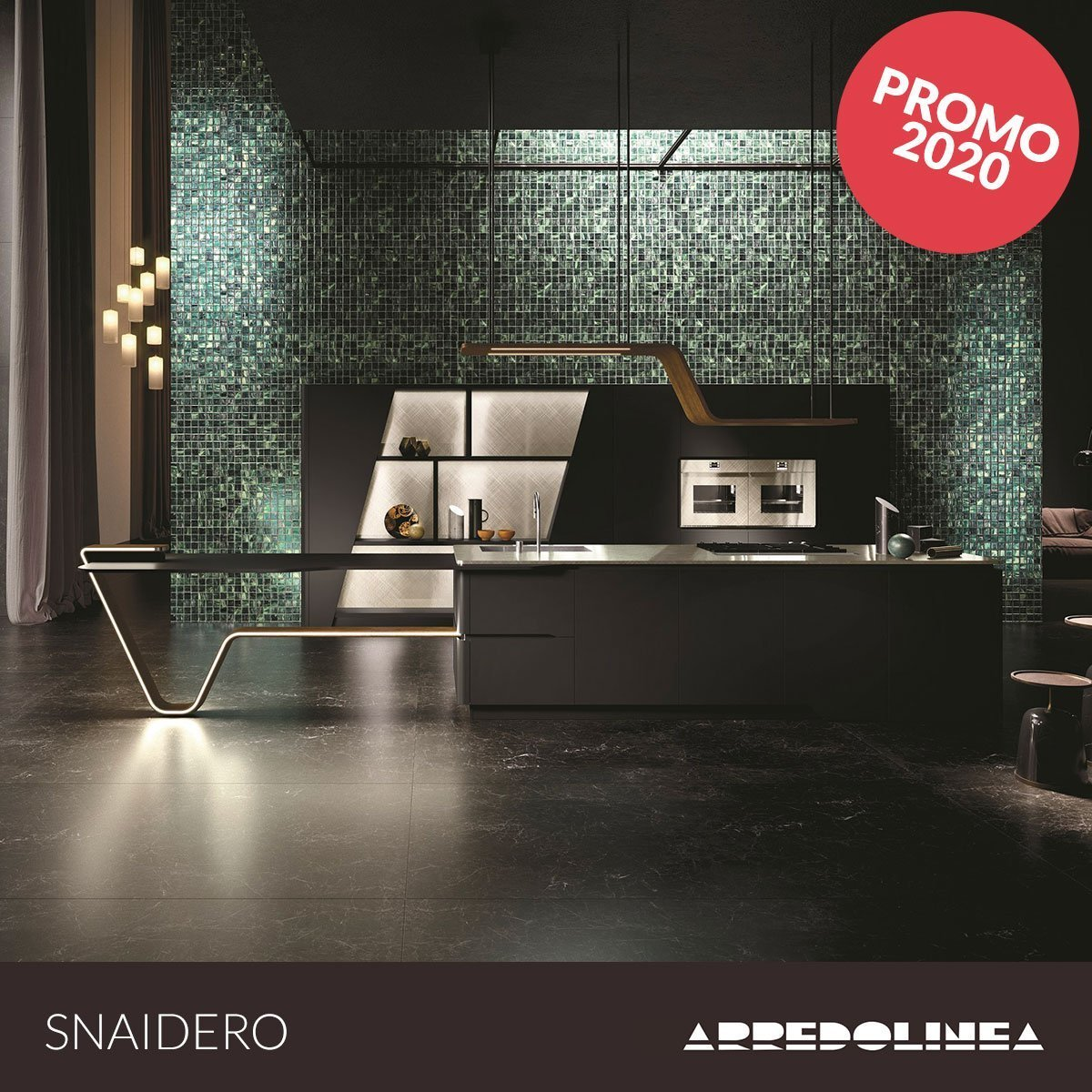 Promo 2020 - Snaidero