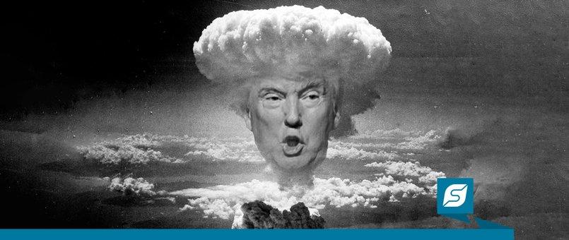 Trump Attacco Congresso e Social Media