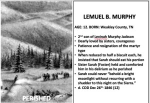 Lemuel Murphy