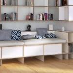Gestalte Deine Wohnung Mit Dachschragen Form Bar