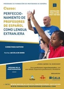 Curso formación Malaga junio 2018