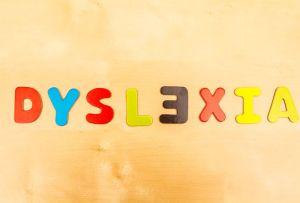 qué es la dislexia
