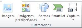Principales funciones de Excel12