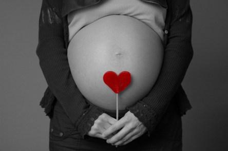 pregnantheart