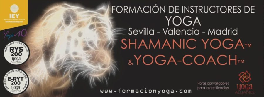 Shamanic Yoga & Yoga-Coach