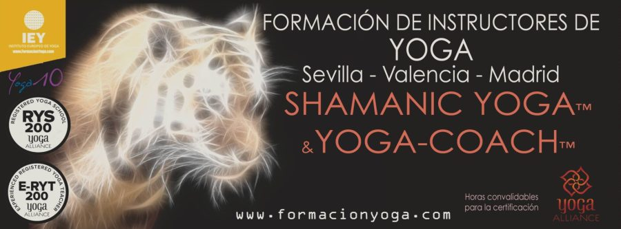 Shamanic Yoga & Yoga-Coach