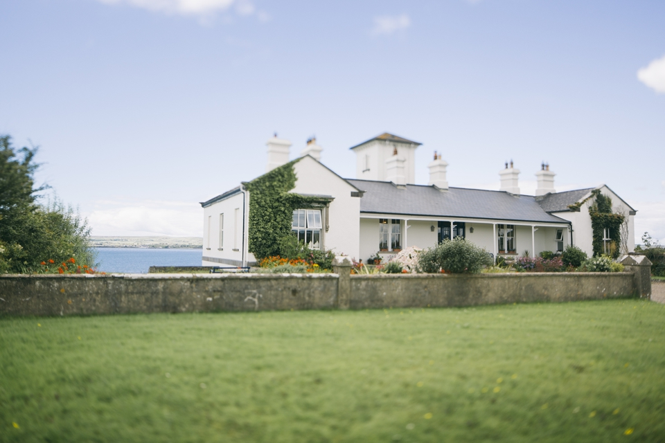 Elopement Irland | Hochzeit bei den Klippen von Moher fotografiert von FORMA photography | Elopement Ireland at the Cliffs of Moher