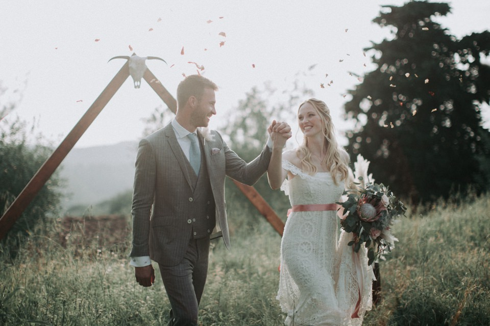 Tuscany Elopement Guide