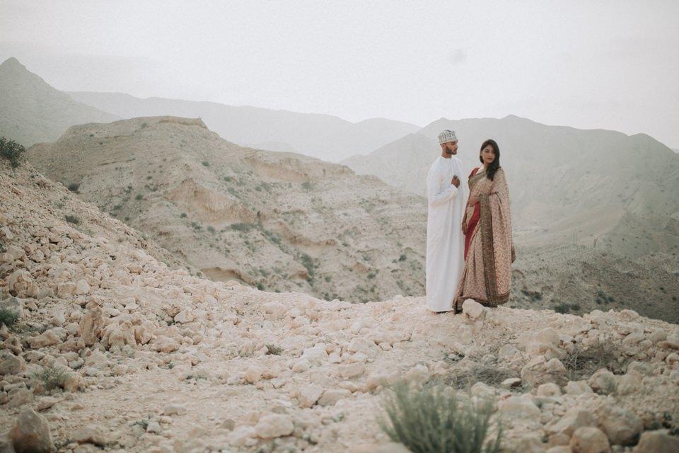 Hochzeitsfotograf Oman: Manuela und Martin Allinger von FORMA photography