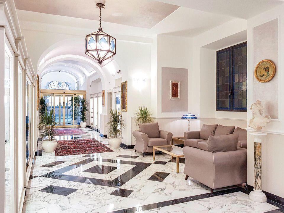 Hotel Berchielli Firenze