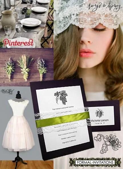 Top 5 Wedding Trends