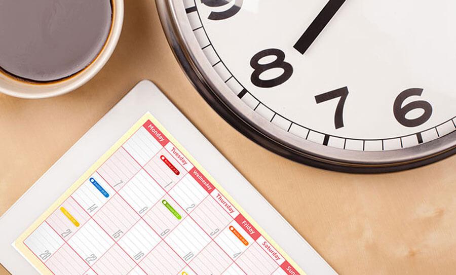TIME MANAGEMENT: OTTIMIZZARE IL TEMPO DI LAVORO (4 ORE) | prossimamente…..