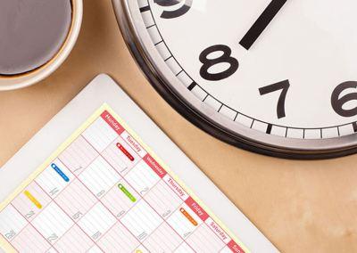 TIME MANAGEMENT: OTTIMIZZARE IL TEMPO DI LAVORO (4 ORE) | 18 luglio 2017