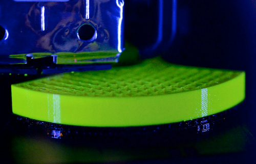 3D printing ABS