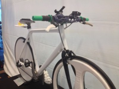 3E-bike