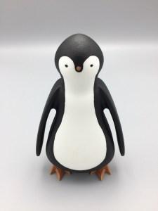 Pinguïn 3D print mascotte penguin