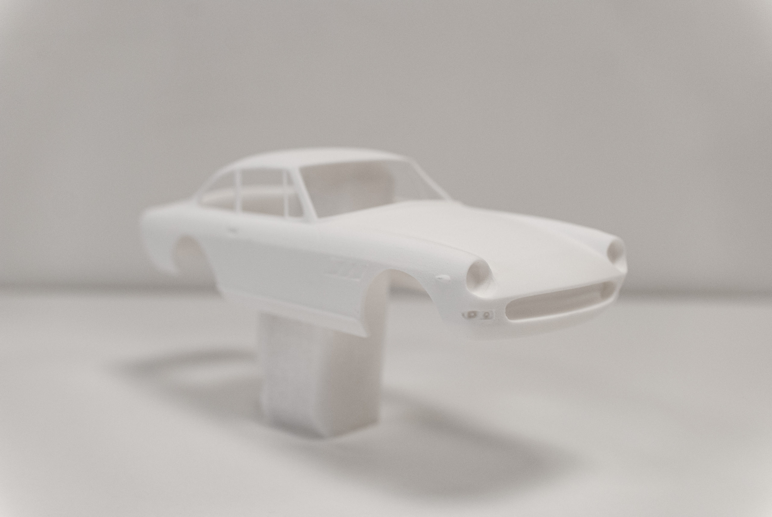 Miniature Car 3D print