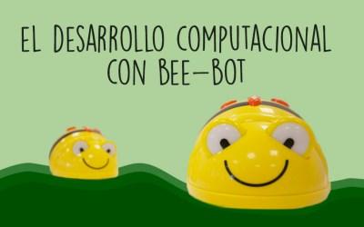Desarrollo computacional en niños y niñas   Robótica educativa con Bee-Bot