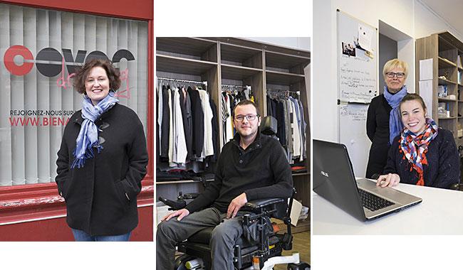 Mode et Handicap