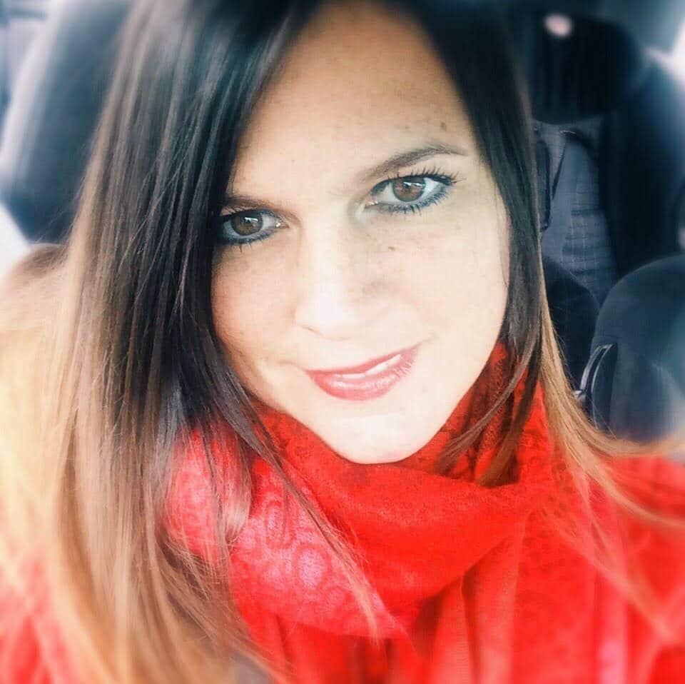 Sabrina Landis