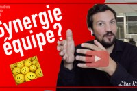 synergie equipe