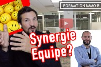 synergie et equipe