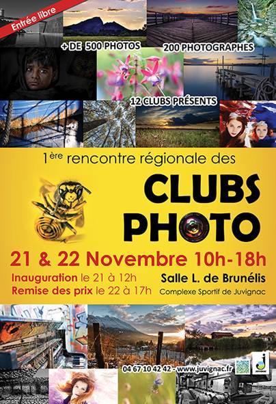 L'exposition de novembre