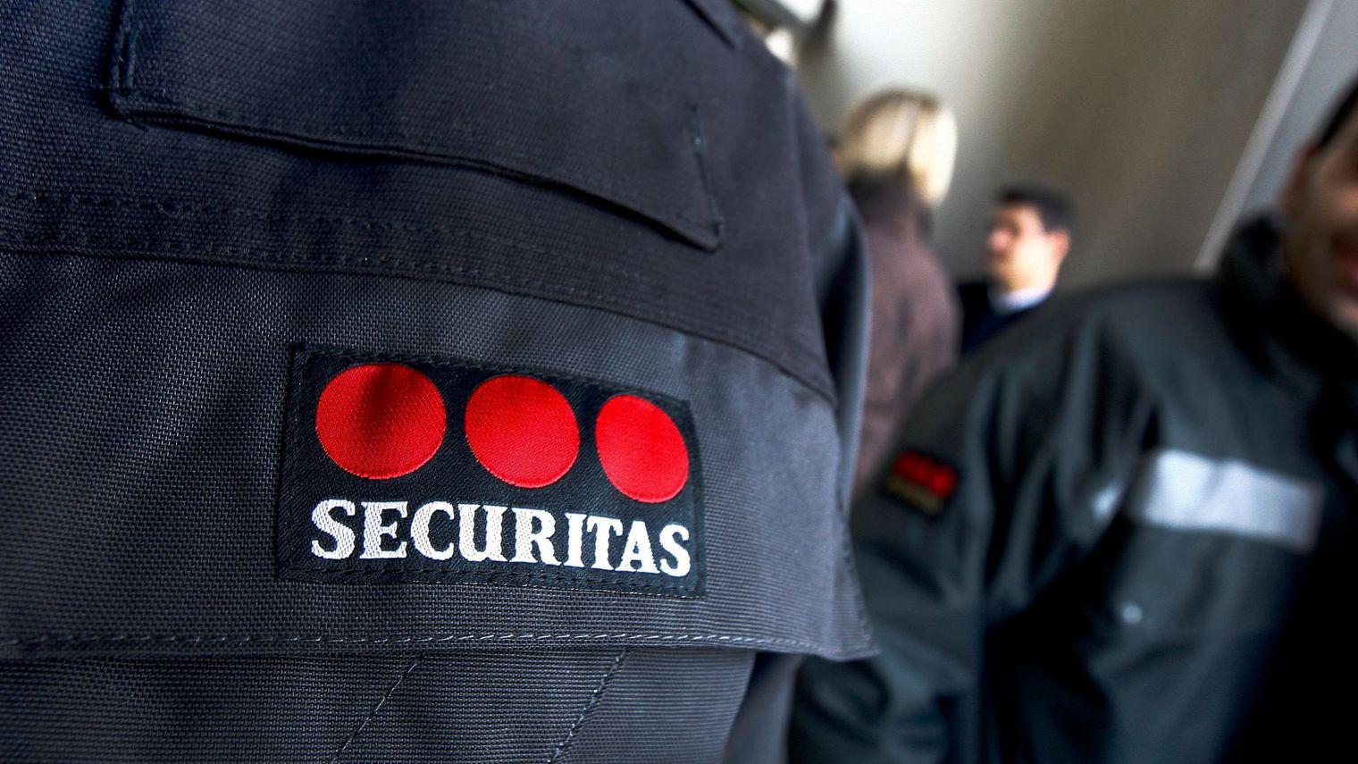 Licenciés par Securitas pour leur barbe? Les prud'hommes ne se prononcent pas