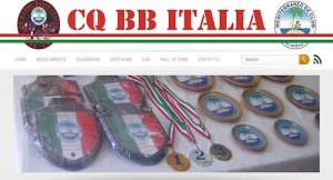 CQ BANDE BASSE ITALIA 2016
