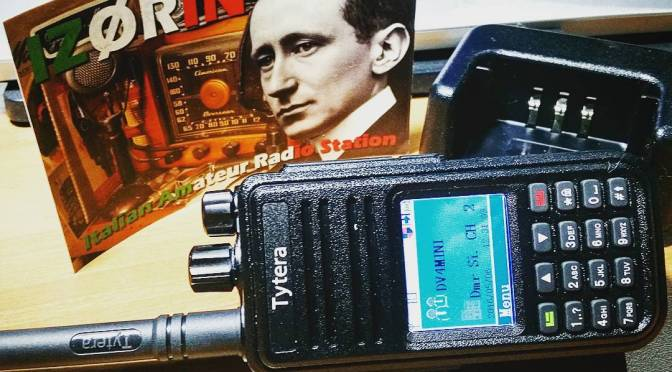 DV4MINI – DMR, TG EXTRA e Radio DMR: Problemi di ascolto!