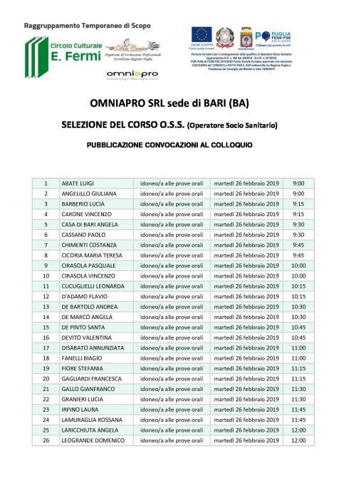 OSS-convocazioni-colloqui-Bari