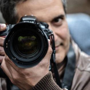 Glauco Dattini - Formazione Fotografica