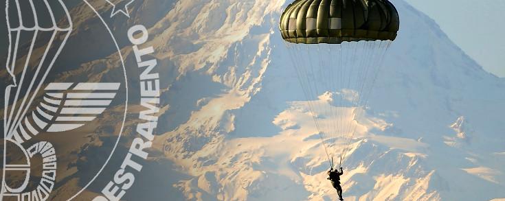 Paracadutismo - lancio fdv