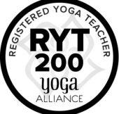 RYT 2000 - formazione yoga