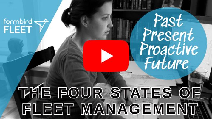 The Four States of Fleet Managment