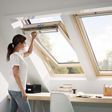velux roof window ggl 3050 mk08