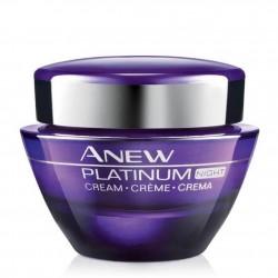 AVON Anew Platinum Night Cream 50ml