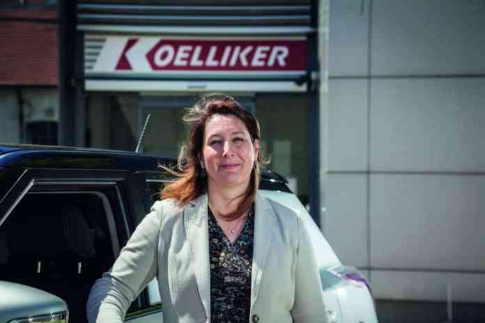 Marta Elena Signore, Direttore Risorse Umane, Organizzazione & Facility Management, Gruppo Koelliker
