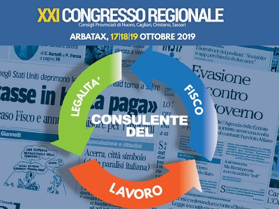 Congresso Sardegna