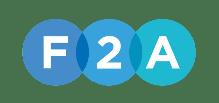 Logo F2A
