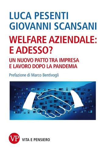 welfare aziendale libro